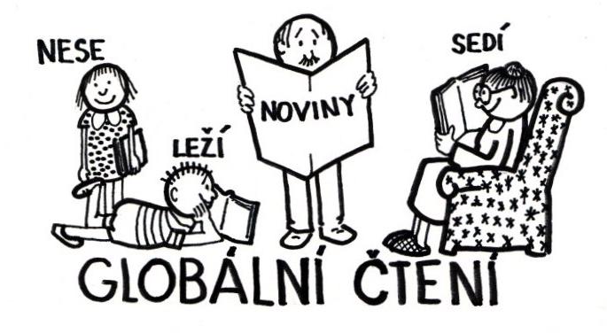 Globalni Cteni