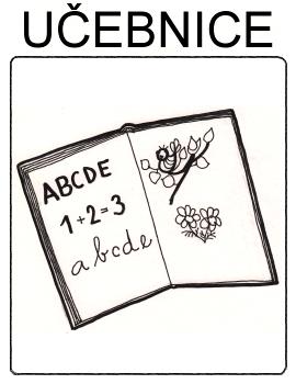Škola hračky - učebnice